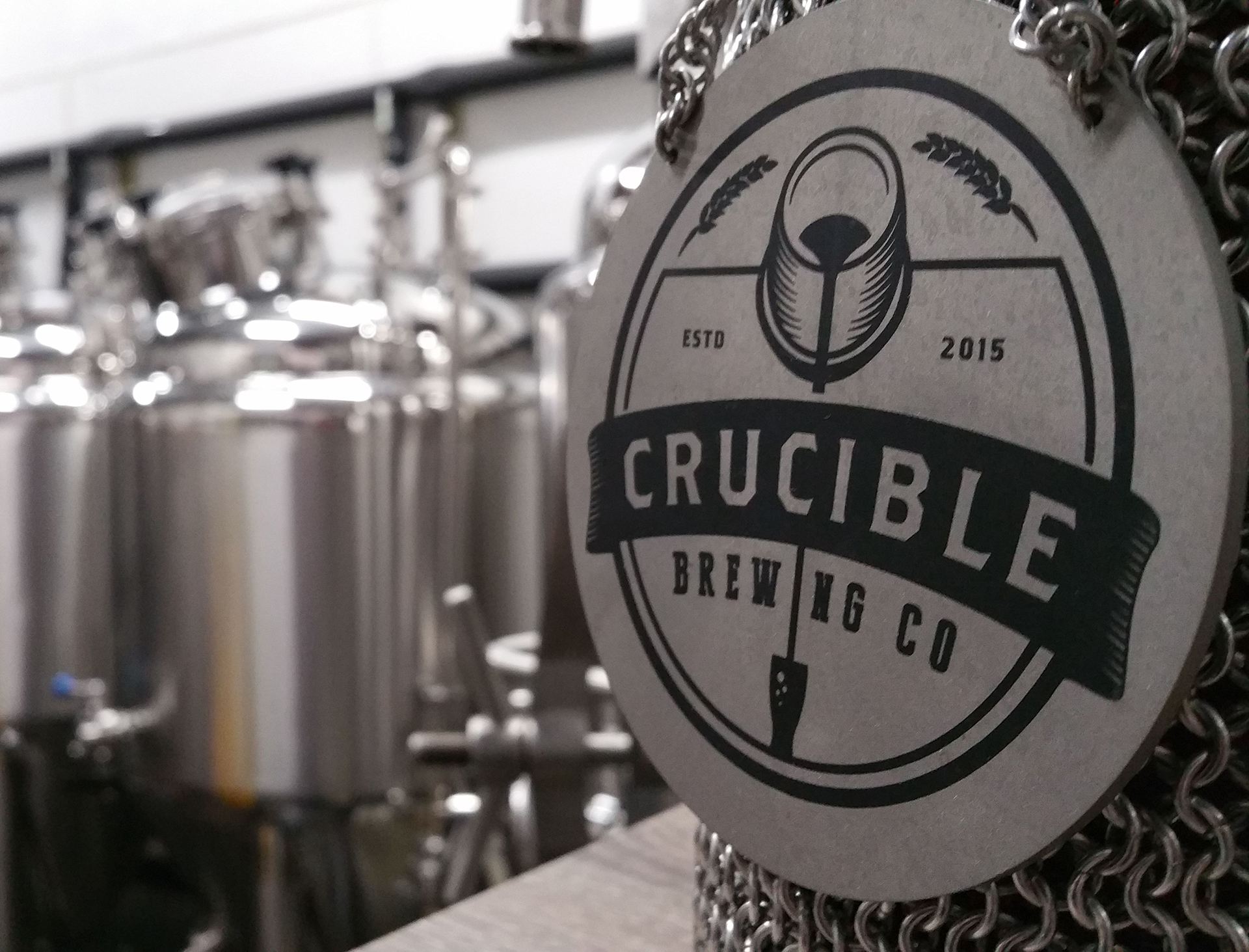 Crucible Brewing